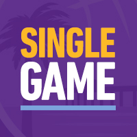 South Bay Lakers Single Game Tickets