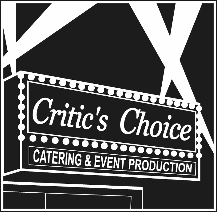 Critic's Choice Catering